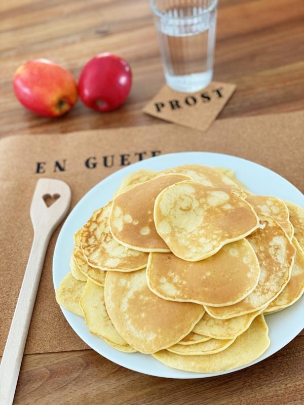 Pancakes Italiana - die Angelones