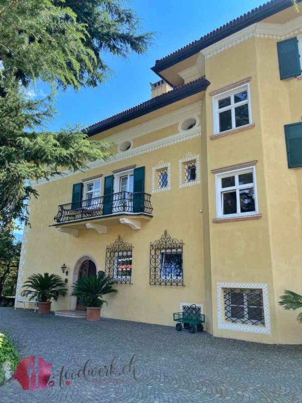 Villa Arnica in Lana