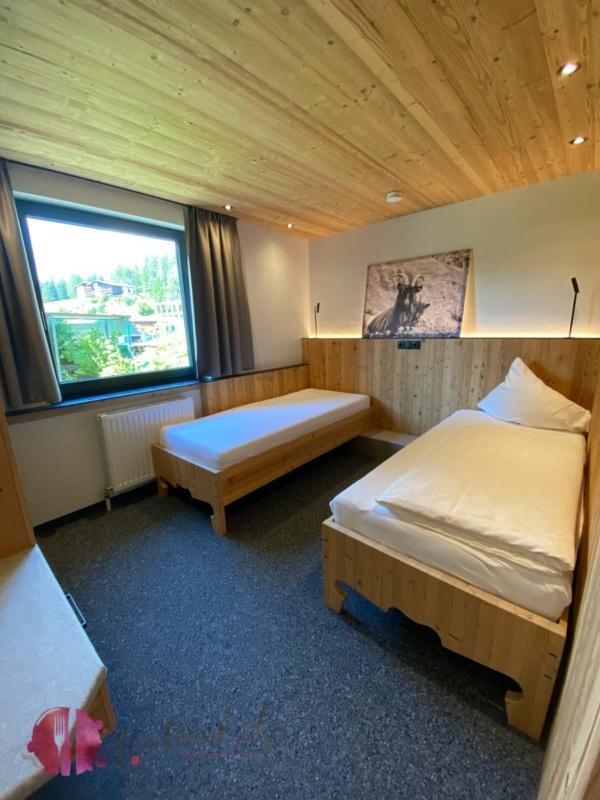 Zweites Schlafzimmer für Liv
