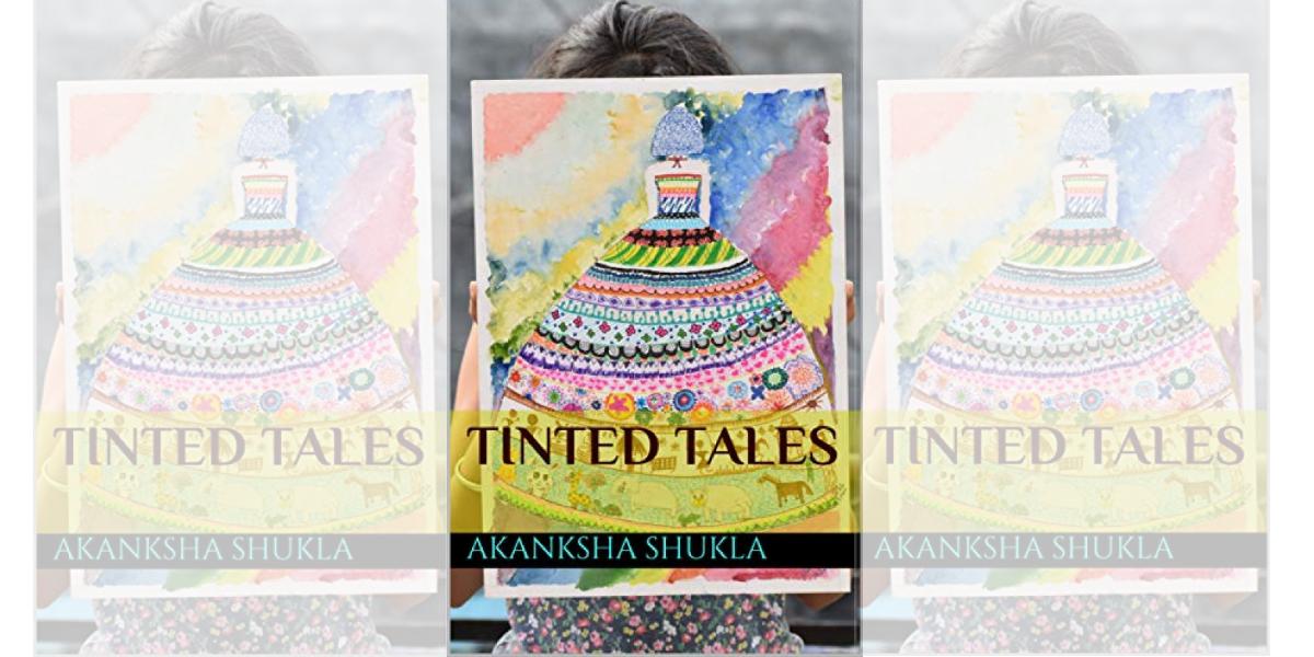 Tinted Tales blog