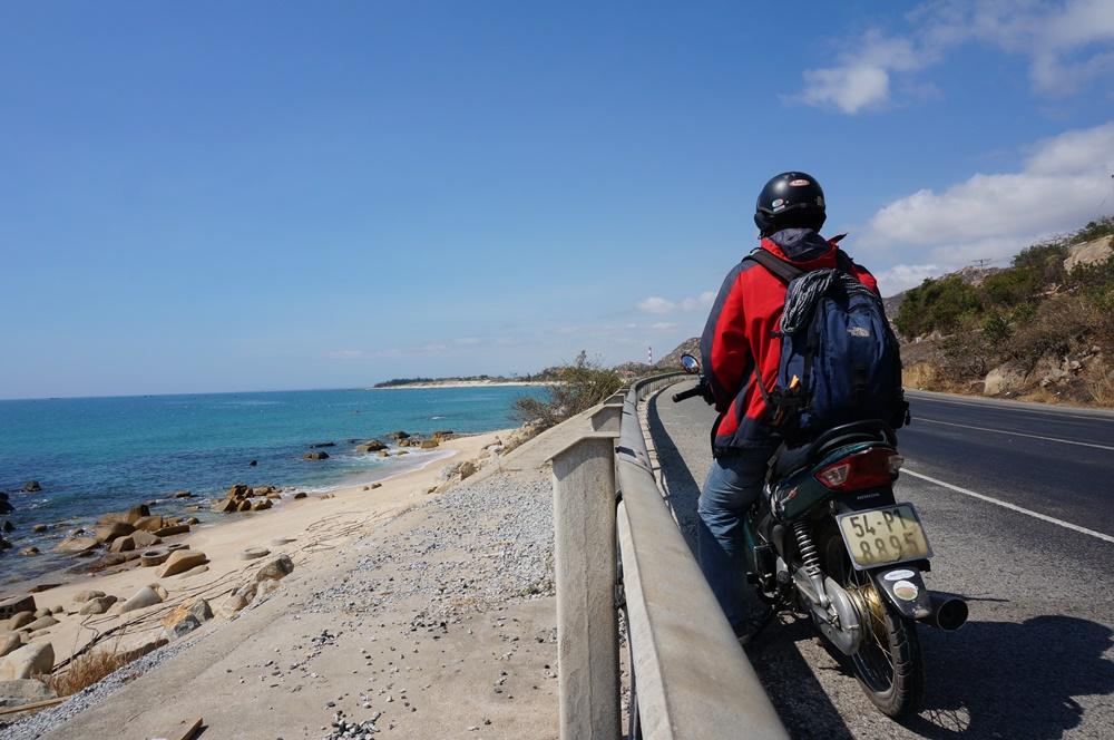 Hành trình ra đảo