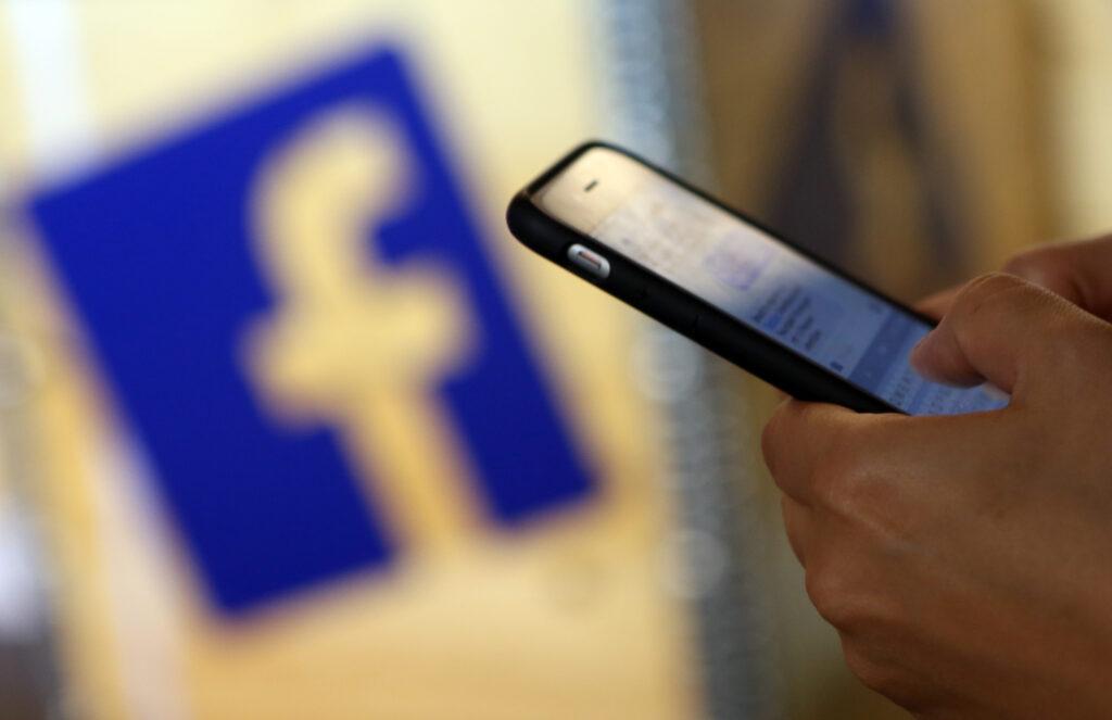 quảng cáo Facebook không còn hiệu quả