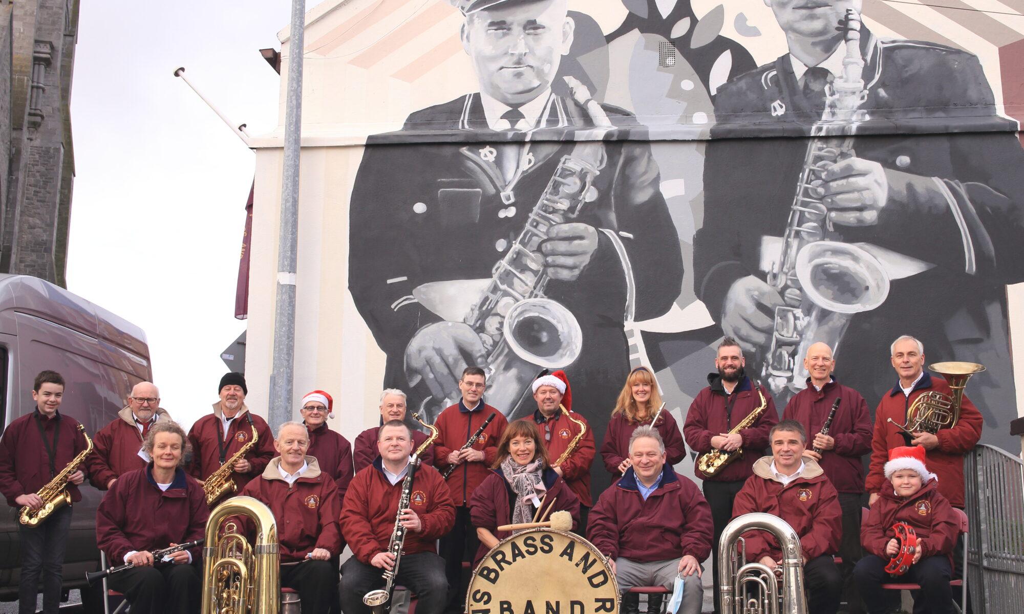 St. John's Band Limerick