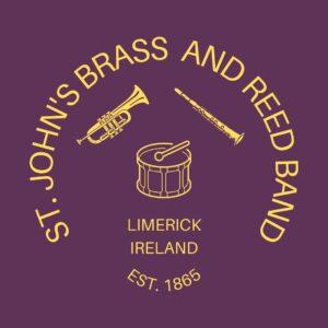 St John's Brass & Reed Band Limerick