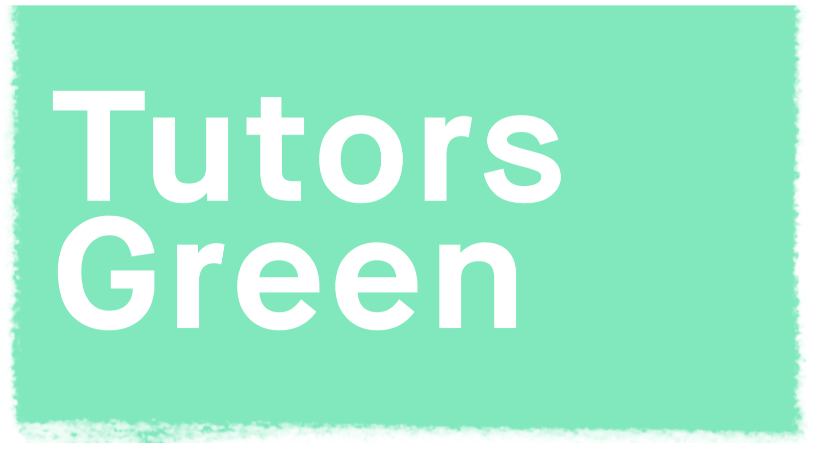 Tutors Green