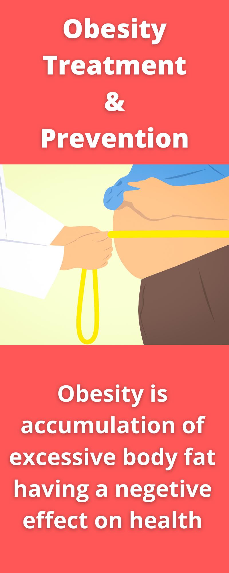 Obesity Treatment London