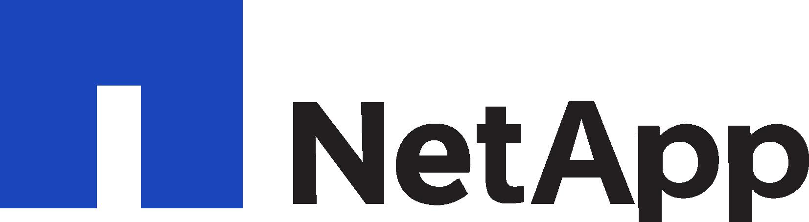 netapp logog