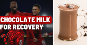 chocolate milk for recovery: everything you should know