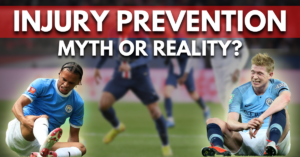 injury prevention - myth or reality? - everything you need to know