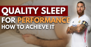 quality sleep for performance this is how to achieve it
