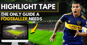 soccer/football highlight tape - the only guide you'll need