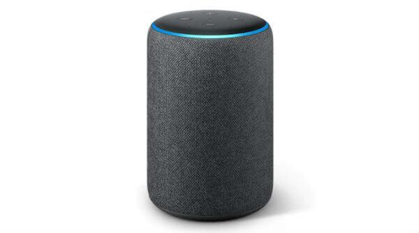 Echo Plus: review y características del altavoz inteligente Alexa con Zigbee