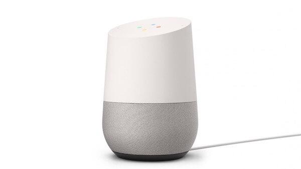 Google Home review: el altavoz inteligente con el asistente de Google