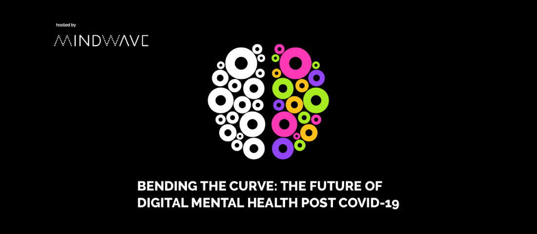 Bending the curve: the future of digital mental health post pandemic