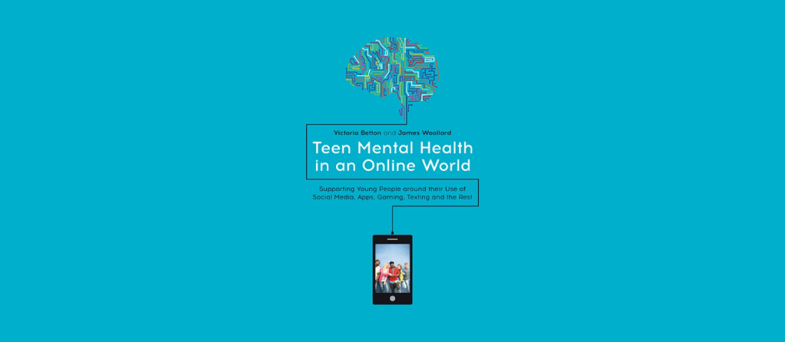 We need to rethink our approach towards teenage mental health and the internet
