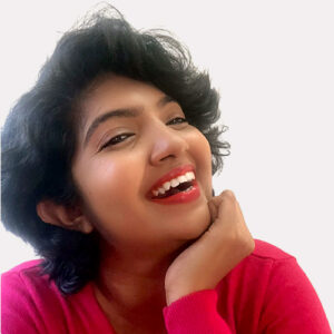 Aishwaryaa Ravi