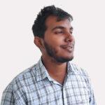 Ashish Kurian Thomas