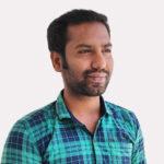 Dhanraj Ganesh