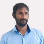 Rajesh Ravichandran