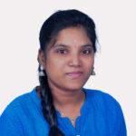 Vidhya Elangovan