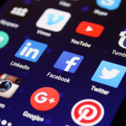 Digital platforms to reach users during COVID19