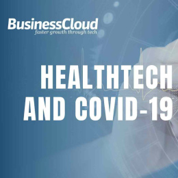 Health tech pioneers complete virtual COVID-19 event line-up<br>Zoom webinar from 10 am – 12 pm on 20th May