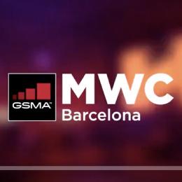 CEO & Founder of Mindwave Ventures speaks at Mobile World Congress in Barcelona