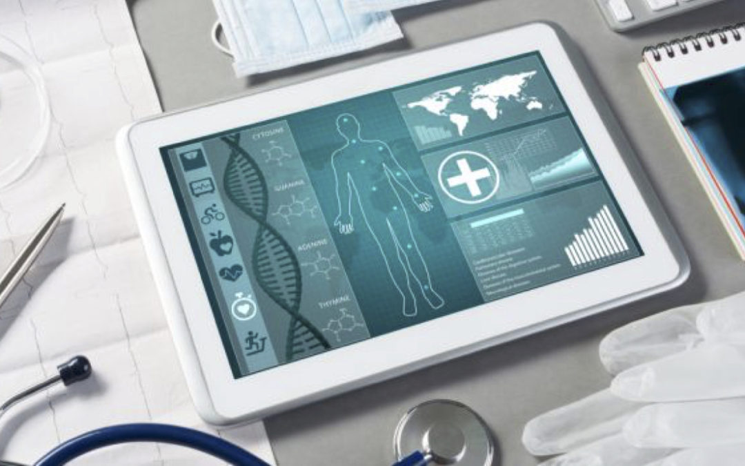 NHS Seizing Technological Opportunities