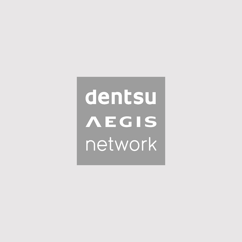 logo Dentsu Aegis