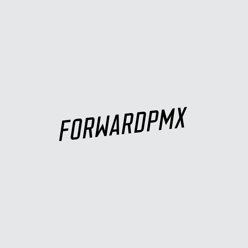 Logo Forwardpmx
