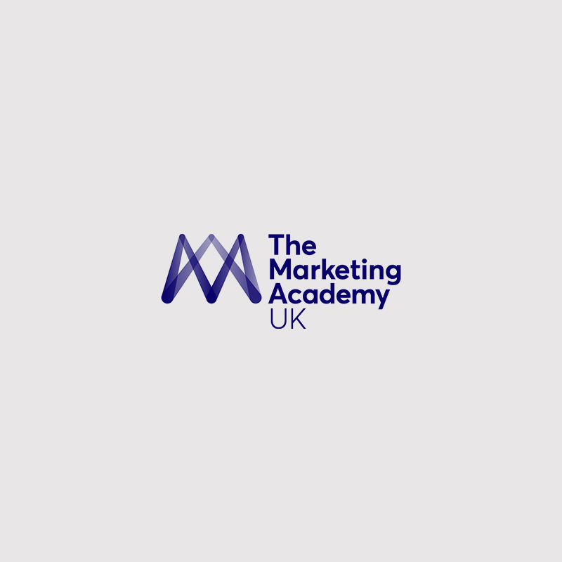 logo The Marketing Academy