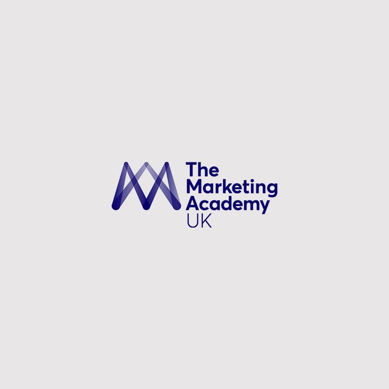 logo The Marketing Academy