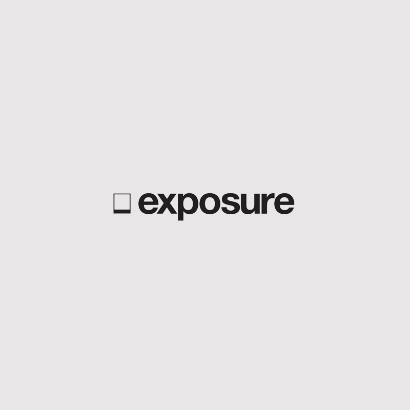logo exposure