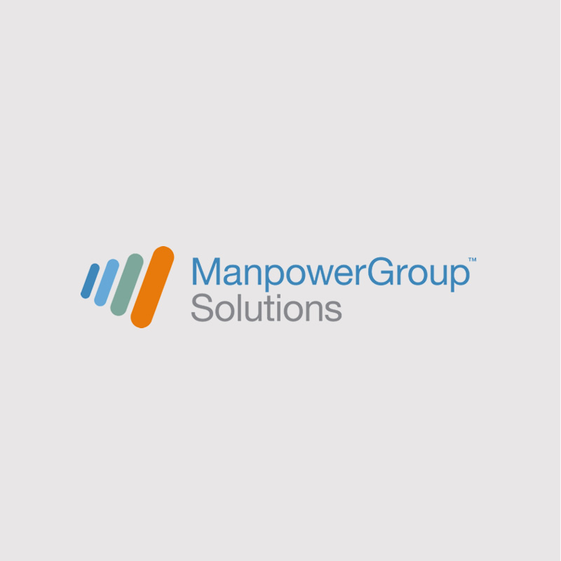 logo manpower