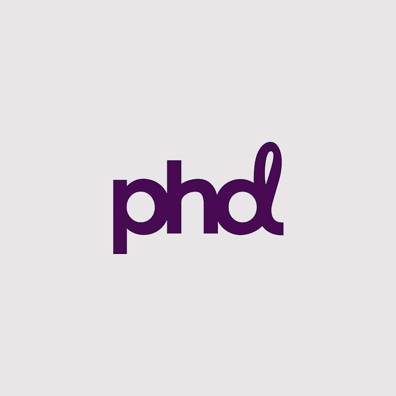 logo phd