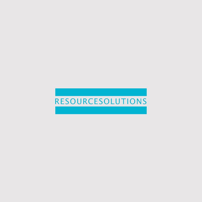 logo resourcesolutions