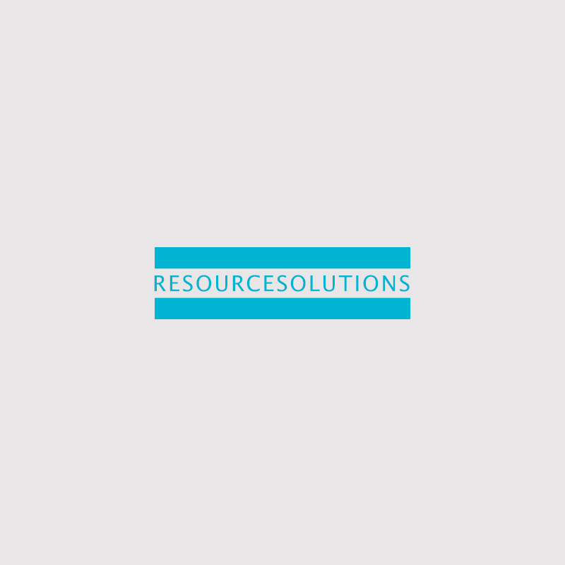 logo resourcesolutions