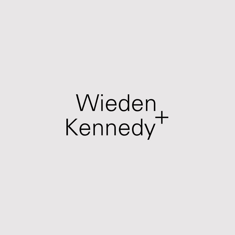 logo wiedenkennedy