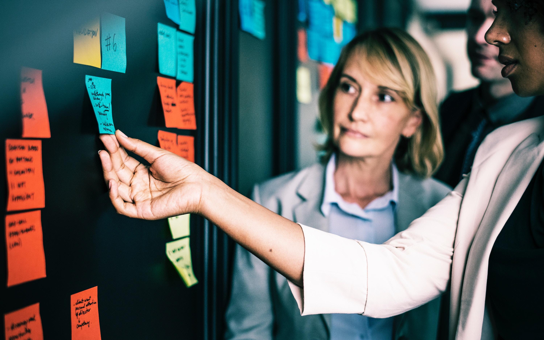 Bridging The Organisational Perception Gap
