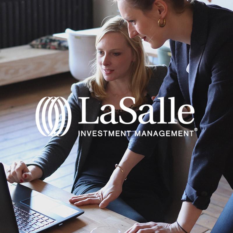 case study lasalle investment
