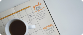 Prioritising yourself for productivity