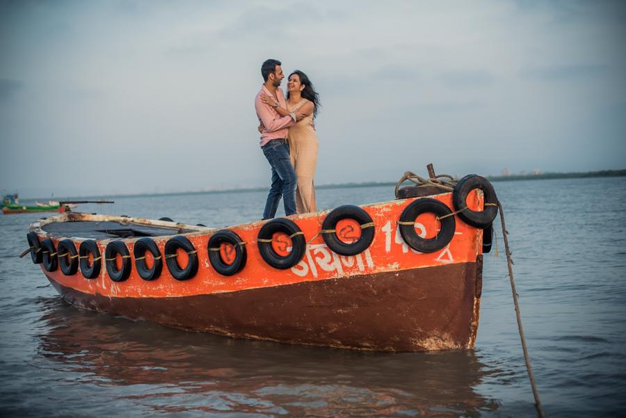 Prewedding Photography Mumbai Goa Udaipur