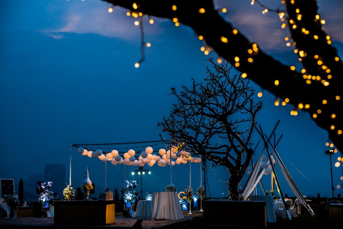 Wedding photographer Thailand