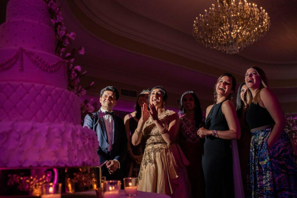 Newyork Wedding Photographer