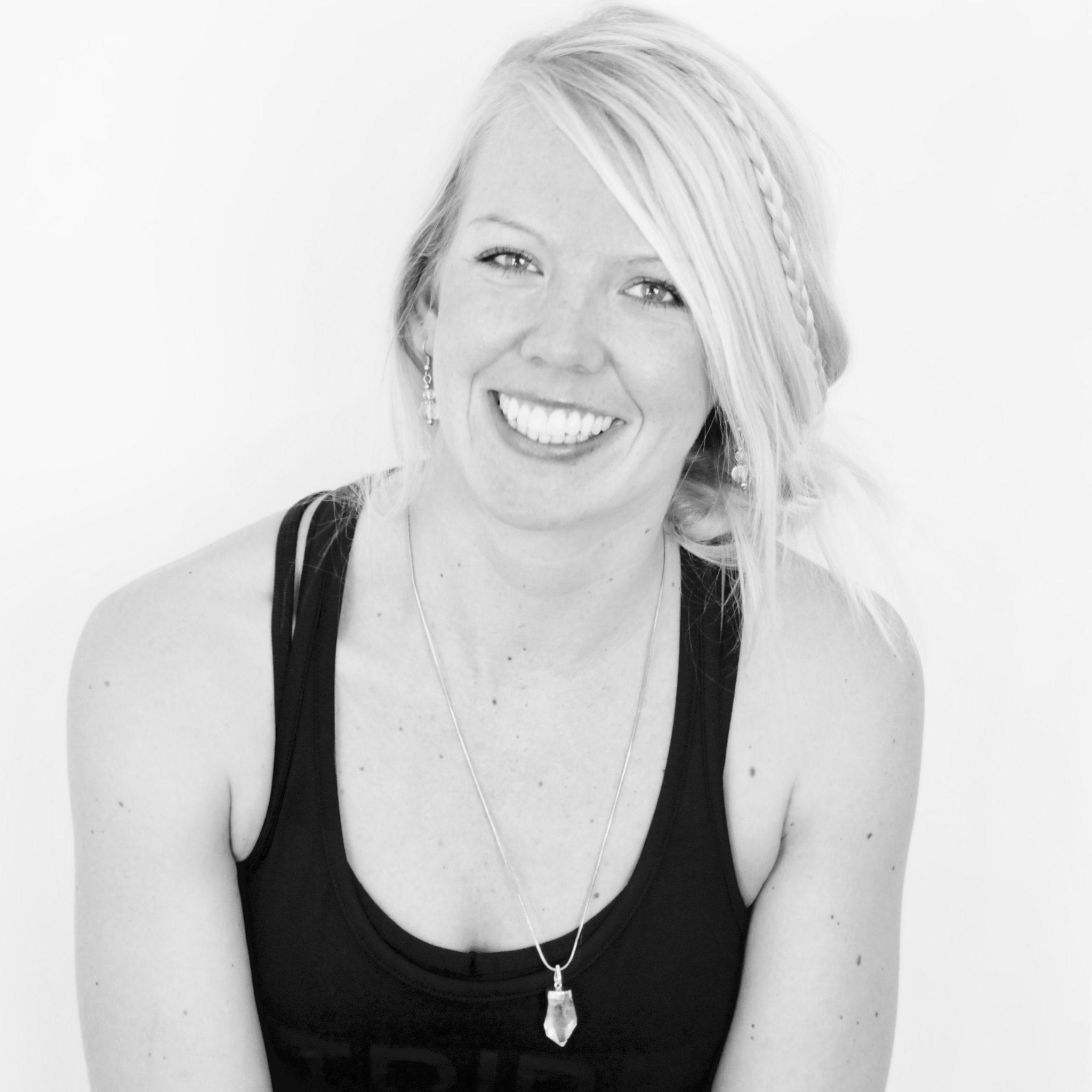 Christel Dyhrberg Tribe Yoga Edinburgh