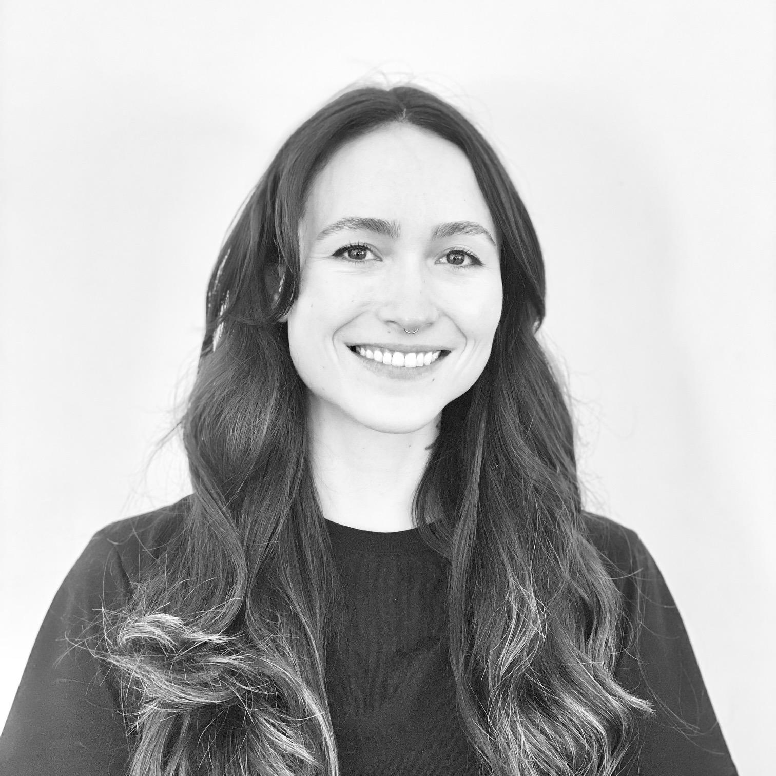 Kayla Medina Yoga Edinburgh Tribe