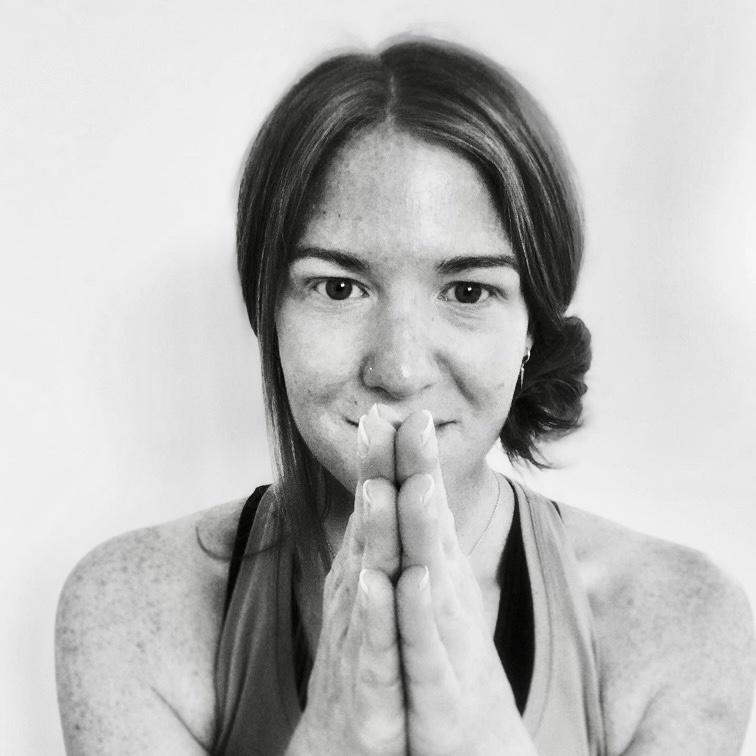 Jen McGregor Tribe Yoga Edinburgh