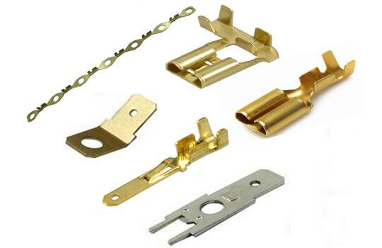 Crimp Terminal Types