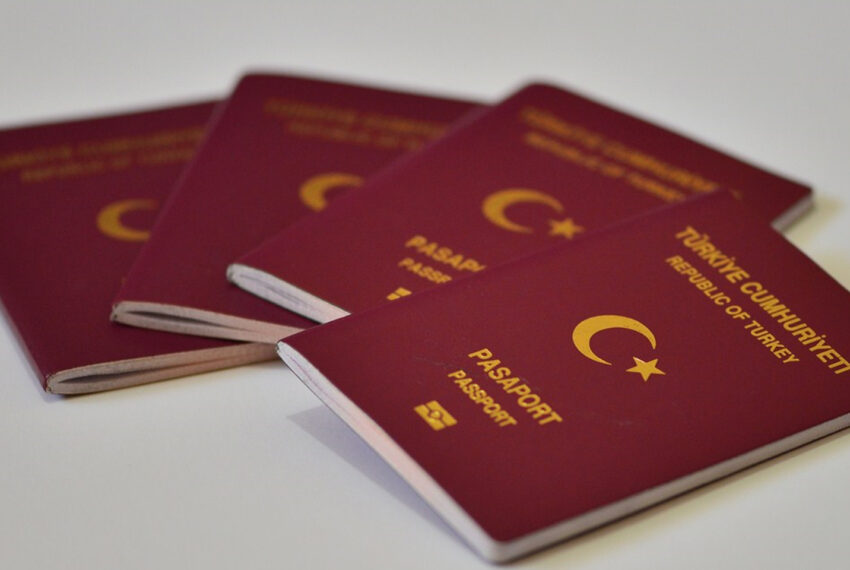 تعديل قانون الجنسية التركية
