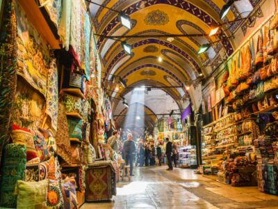 اسوق المصري في اسطنبول